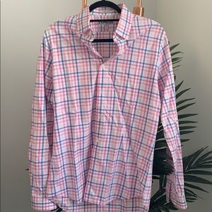 EXPRESS Extra Slim Dress Shirt